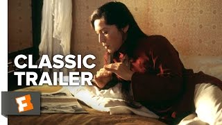 Download M. Butterfly (1993) Official Trailer - Jeremy Irons, John Lone Movie HD Video