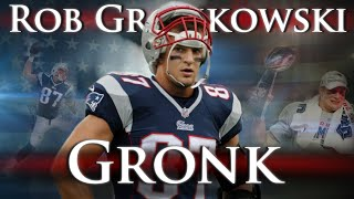 Download Rob Gronkowski - GRONK Video