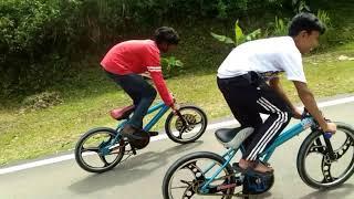 Download Lajak batangkali Video