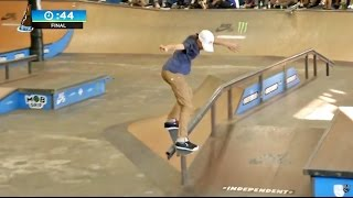 Download Jagger Eaton's BEST run from Tampa AM 2016 Video