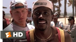 Download White Men Can't Jump (1/5) Movie CLIP - Slow, White, Geeky Chump (1992) HD Video