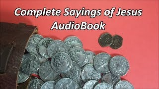 Download Complete Sayings of Jesus in Chronological Order Video