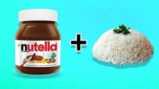 Download Nutellalı Pilav Yaptık - Oha Diyorum Mutfakta Video