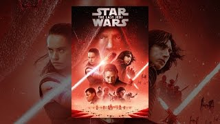 Download Star Wars: The Last Jedi Video
