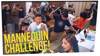 Download MANNEQUIN CHALLENGE Video