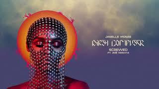 Download Janelle Monáe - Screwed (feat. Zoë Kravitz) Video