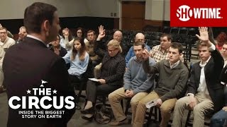 Download Focus Group on the Trump Presidency | Saint Anselm College, New Hampshire | THE CIRCUS | SHOWTIME Video
