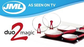 Download Duo Magic Pan from JML Video