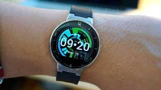 Download ALCATEL ONETOUCH WATCH Review: Petite Simplicity – At A Price   Pocketnow Video