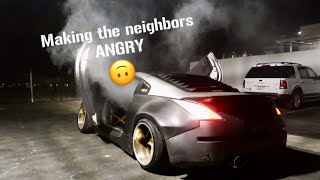 Download STREET DRIFTING!!! (COPS WERE CALLED) Video