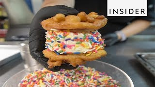 Download Best NYC Places For People With A Sweet Tooth Video