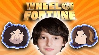 Download Wheel of Fortune with Special Guest Finn Wolfhard - Guest Grumps Video