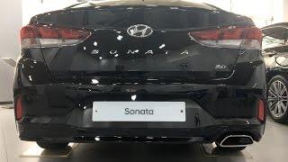 Download 2018 Hyundai Sonata ** English ** New Design ** Quick Walkaround ** Video
