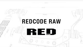 Download RED TECH   REDCODE RAW Video