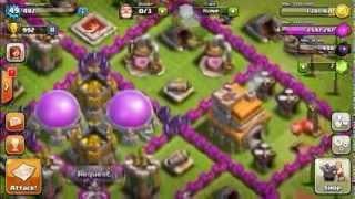 Download เทคนิคการอัพต่างๆ-Clash of Clans Video