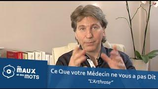 Download Ce Que votre Médecin ne vous a pas Dit : L'Arthrose Video