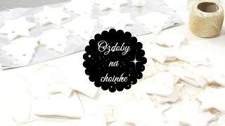 Download ❅❅❅Idą Święta❅❅❅ DIY Zimna Porcelana / Masa Plastyczna | DzienBezKawyTV Video