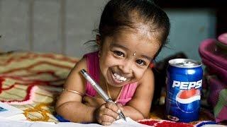 Download Top 10 Pessoas mais Pequenas do Mundo Video