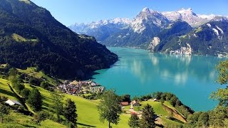 Download Amazing Places To Visit - Switzerland Video