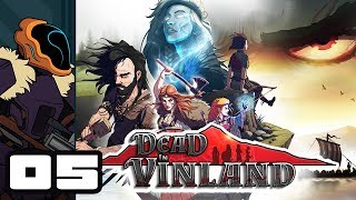 Download Let's Play Dead In Vinland - PC Gameplay Part 5 - Let Sleeping Gods Lie Video