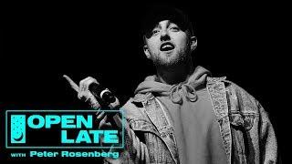 Download Mac Miller Tribute ft. Kendrick Lamar, MGK, Macklemore & More | Open Late with Peter Rosenberg Video