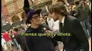 Download Emma Watson habla en Español para Caiga Quien Caiga Video