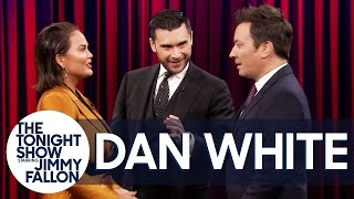 Download Mind-Reading Magic Trick with Chrissy Teigen and Jimmy Fallon Video