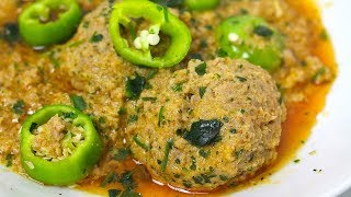 Download GOLA KABAB MASALA - گولا کباب مسالا - गोला कबाब मसाला *COOK WITH FAIZA* Video