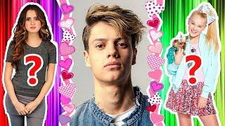 Download 💕 Girls JACE NORMAN Has Dated 💑 ft. ISABELA MONER, RIELE WEST DOWNS, JORDYN JONES & More 💖 Video