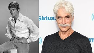 Download After More Than 50 Years In Hollywood, Here's The Extraordinary True Life Story Of Sam Elliott Video