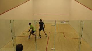 Download US Pro Squash Series Live Video