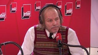 Download Philippe Katerine : ″On fait toujours un disque par nécessité, pour crever un trop-plein″ Video