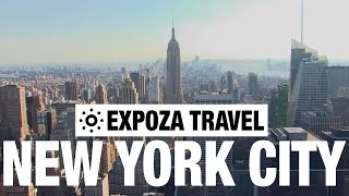 Download New York City (New York) Vacation Travel Video Guide Video