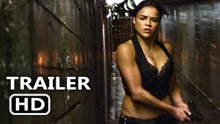 Download THE ASSIGNMENT Final Trailer (2017) Michelle Rodriguez, Sigourney Weaver Action Movie HD Video