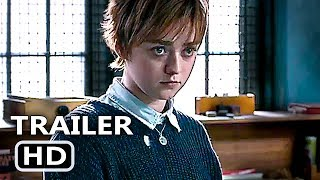 Download THE NEW MUTANTS Trailer (2018) X-MEN Movie, Blockbuster HD Video