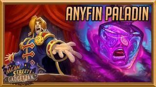 Download Anyfin Paladin: Punished for Highrolling Video