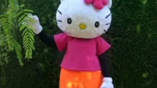 Download baila chuchua hello kitty,bob esponja ,mickey Video