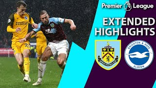 Download Burnley v. Brighton I PREMIER LEAGUE EXTENDED HIGHLIGHTS I 12/8/18 I NBC Sports Video