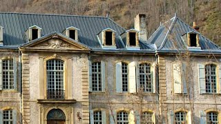 Download A Couple Were Renovating This Beautiful Chateau When They Uncovered Some Astonishing Treasures Video