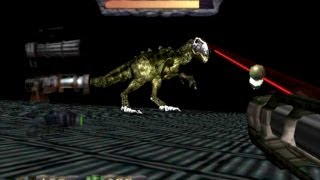 Download Turok Dinosaur Hunter Bosses Video