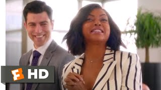 Download What Men Want (2019) - Kiss My Black Ass! Scene (10/10) | Movieclips Video