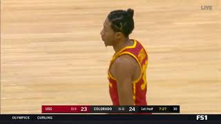 Download Men's Basketball: USC 75, Colorado 64 - Highlights 2/21/18 Video