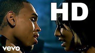 Download Chris Brown - Superhuman ft. Keri Hilson Video