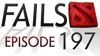 Download Dota 2 Fails of the Week - Ep. 197 Video