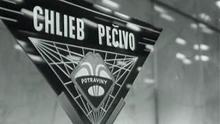 Download Bratislava - Dom potravín (1962) Video