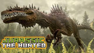 Download DINOSAURS!!! - Jurassic : The Hunted | Ep1 | HD Video