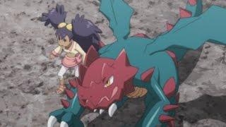 Download Miniepisodio 13 de Generaciones Pokémon: El alzamiento Video