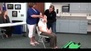 Download EMT Short Spine Board Skill Station 2012 Video