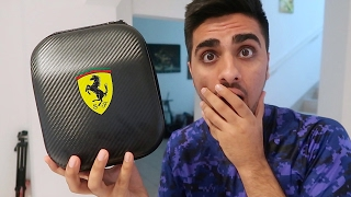 Download Ferrari Sent me a Valentines Gift !!! Video