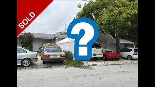 Download I Sold My House In Miami; What Cars Are Left Behind? Video